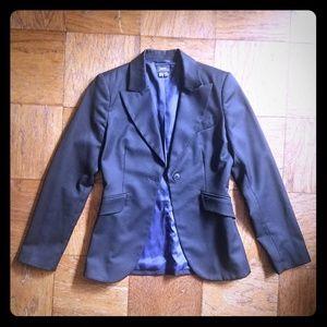 MEXX | Black blazer - size 4